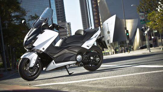 Yamaha Tmax XP 53