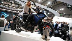 Yamaha Tracer 700 Eicma 2019