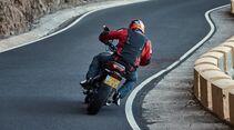 Yamaha Tracer 700 Fahrbericht