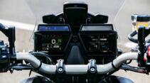 Yamaha Tracer 9 Fahrbericht