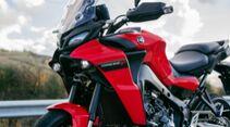 Yamaha Tracer 900 Modelljahr 2021