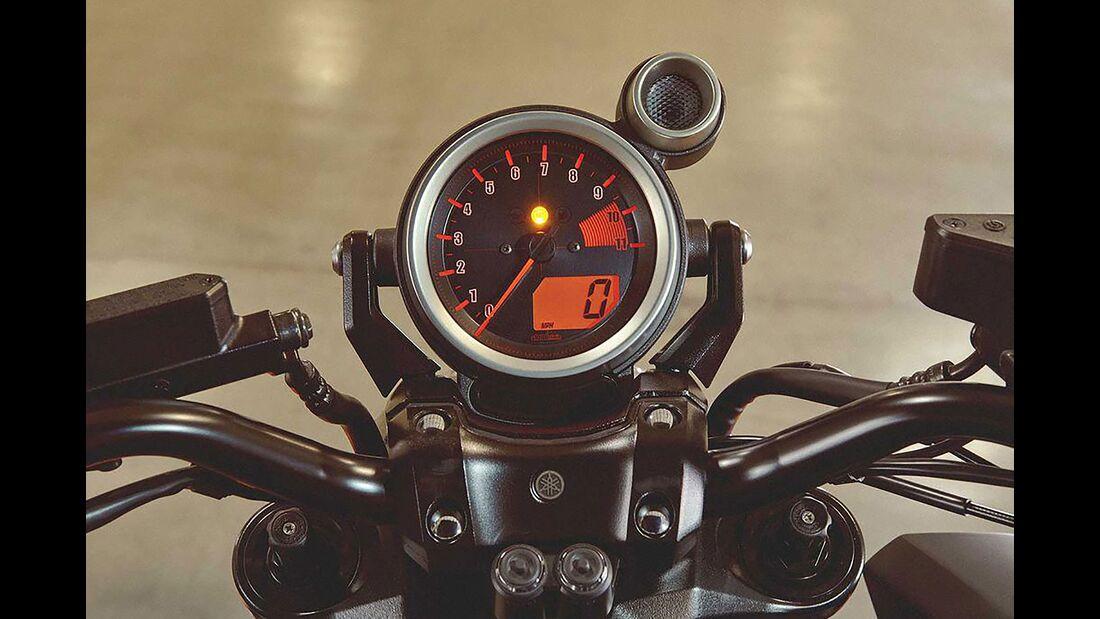 Yamaha Vmax 2020 USA