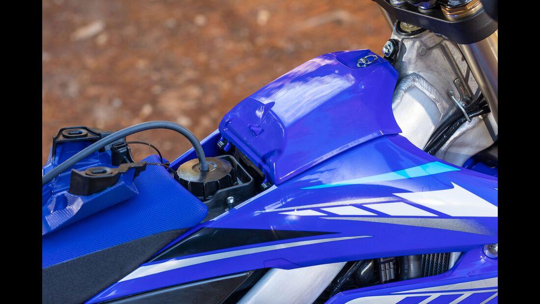 Yamaha WR 250 F Modelljahr 2020