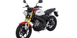 Yamaha XSR155 /XSR125