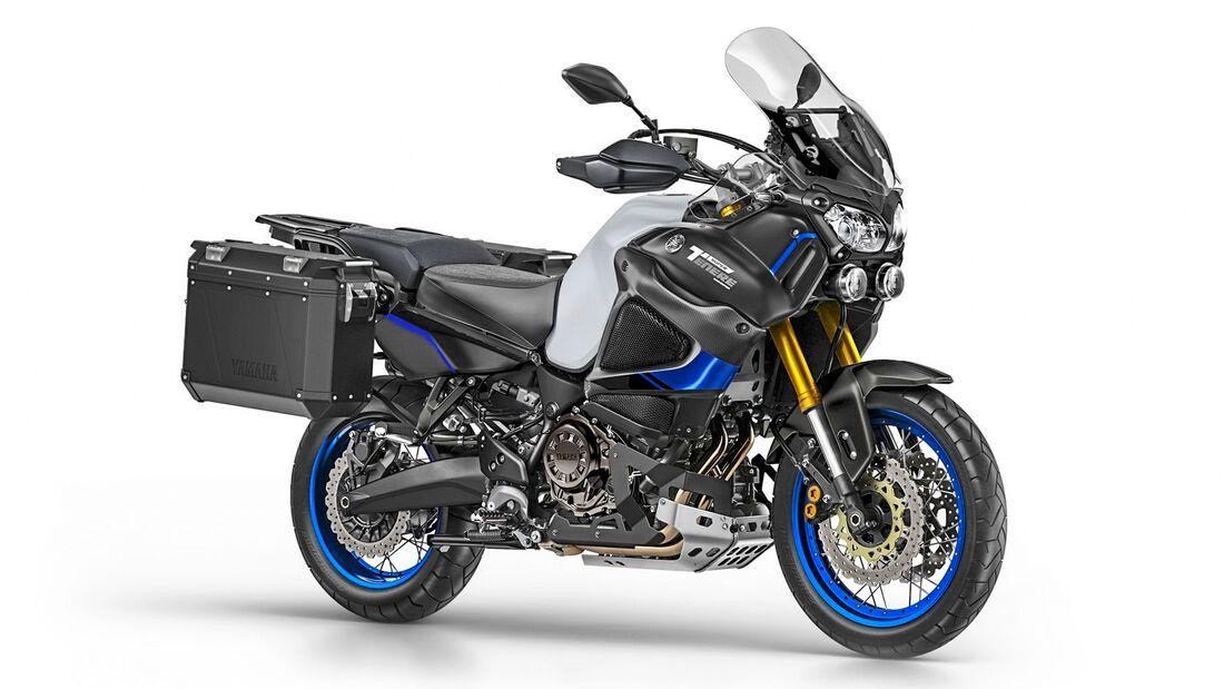 Yamaha XT 1200 ZE Super Ténéré.