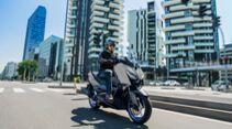 Yamaha Xmax 125 2021
