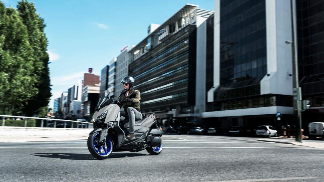 Yamaha Xmax 300 2021