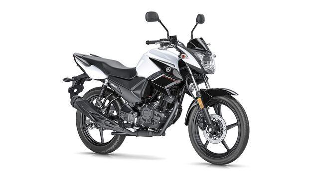 Yamaha YS 125.