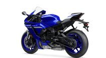 Yamaha YZF-R1 Modelljahr 2020