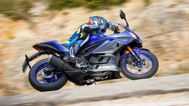 Yamaha YZF-R10