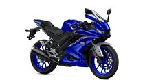 Yamaha YZF-R125 Modelljahr 2020