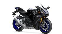 Yamaha YZF-R1M Modelljahr 2020