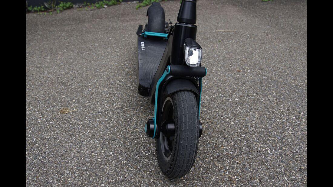 Yorks s1-elite Prototyp