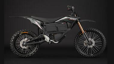 Zero MX 2012