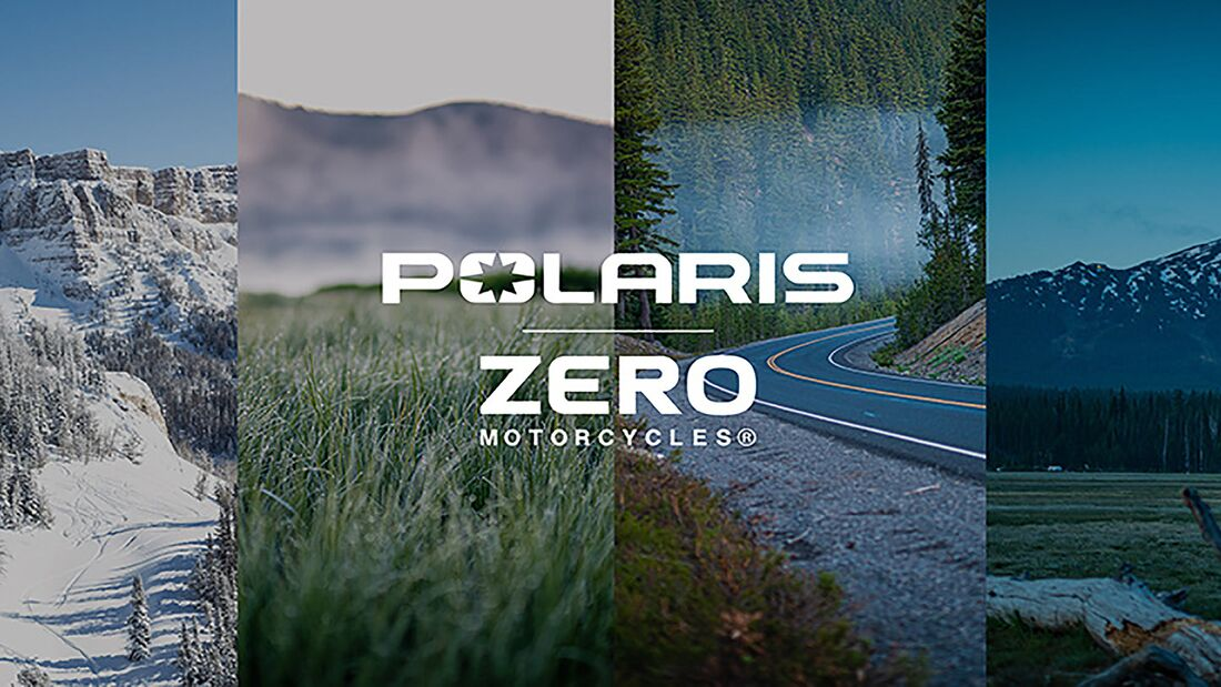 Zero Polaris Elektropartnerschaft