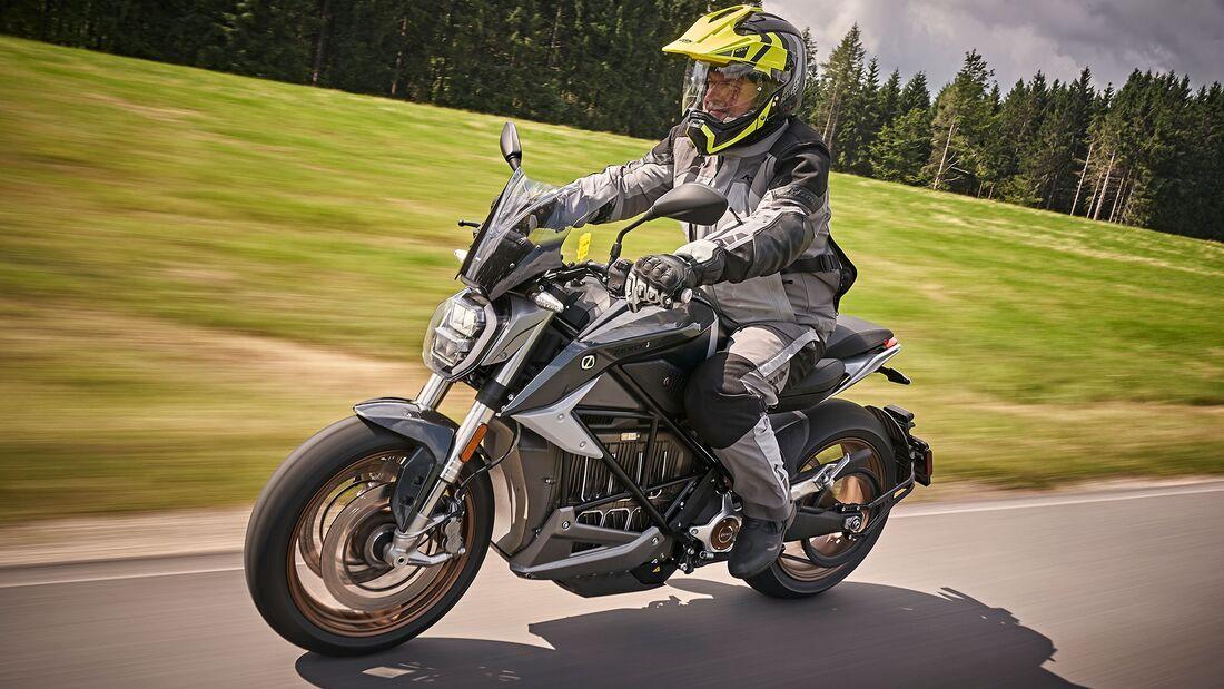 Zero Ride Experience 2021