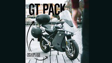 Zero SR/S GT Pack