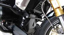 Zubehör Gepäckträger Hepco Becker BMW R1250R