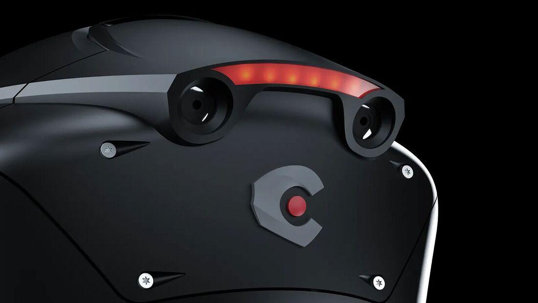 iC-R smarter Helm