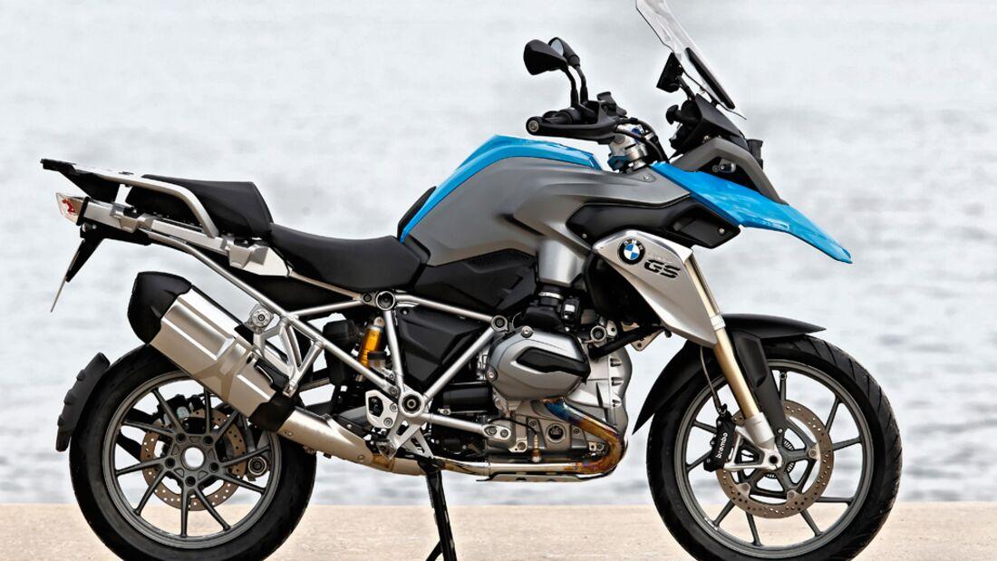 Bmw R 1200 Gs Gebrauchtkauf Gebrauchtberatung Motorradonline De