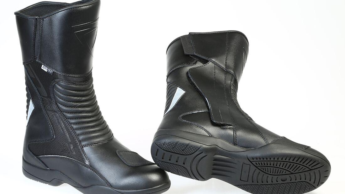 Bullson Maddox II sheltex® Stiefel Motorradstiefel