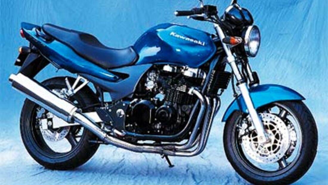 Kawasaki ZR-7 - JungleKey.fr Wiki