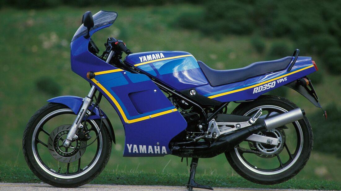 Motorrad Als Wertanlage