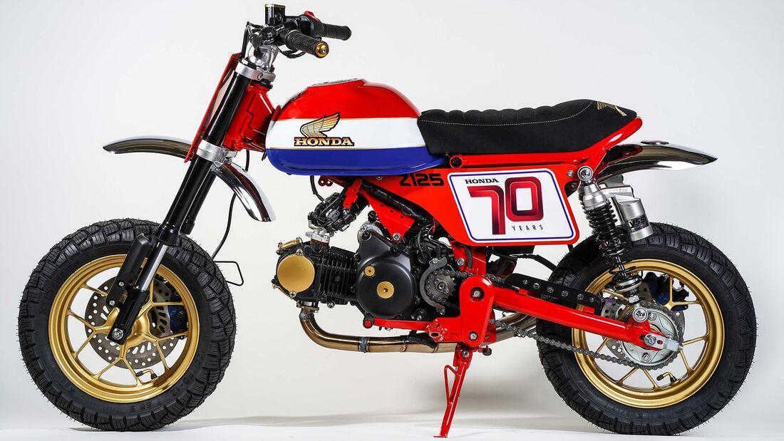 Honda Motorräder CX 500 Tests & Fahrberichte, aktuelle