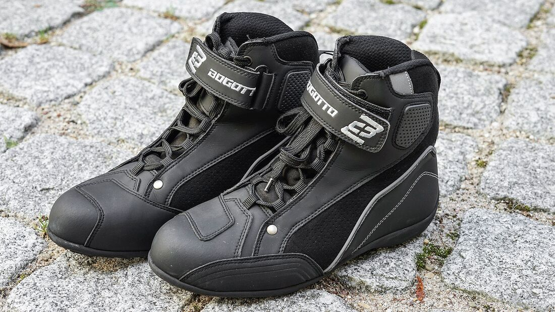 Scarpe da moto Bogotto City Limit