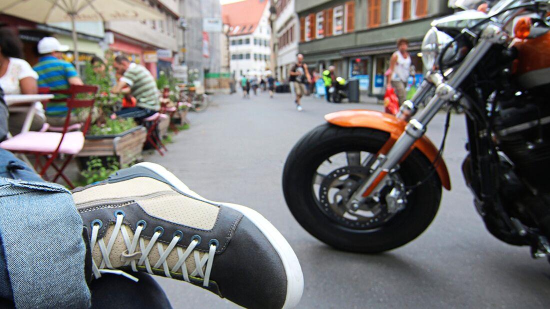Sneaker Ride BMW Motorrad 2018 41