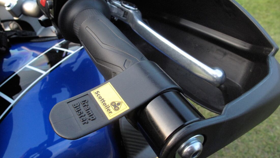 Vergleich BMW K 1600 GT_Yamaha XT 1200 Z Worldcrosser