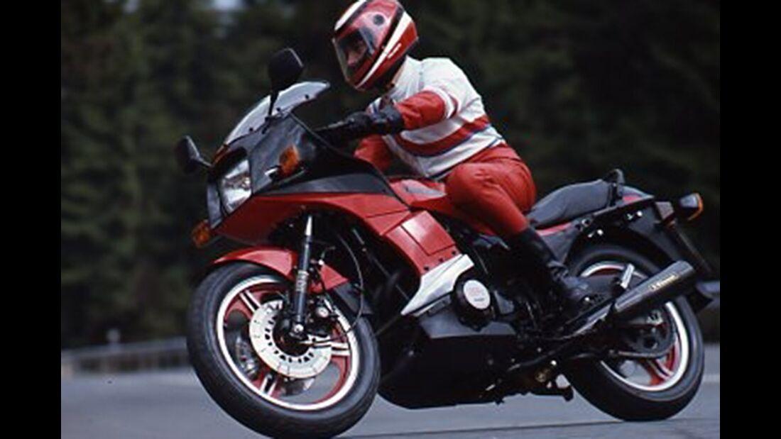Honda CX 500   MOTORRADonline.de