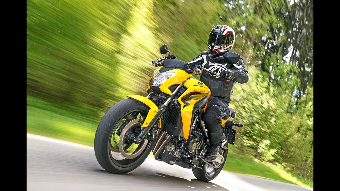 Top-Test Honda CB 1000 R - MOTORRADonline.de