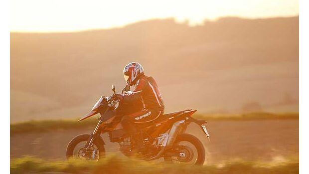 48-PS-Motorräder in der Gebrauchtberatung - MOTORRADonline.de