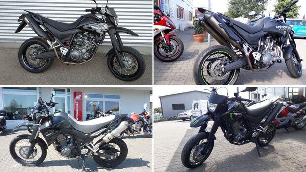 Dauertest-Abschlussbilanz Yamaha XT 660 X   MOTORRADonline.de