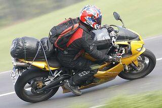 Dauertest Abschlussbilanz Triumph Daytona 675 Motorradonlinede