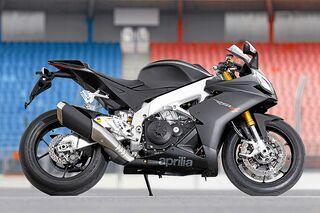 Aprilia Rsv4 R Aprc Abs Im Test Motorradonlinede