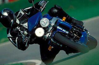 Gebrauchtberatung Triumph Speed Triple Motorradonlinede