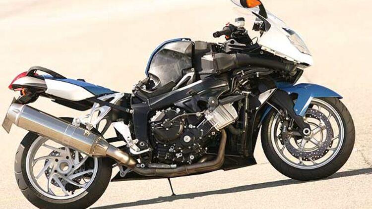 Gebrauchtberatung Bmw K 1200 S Motorradonline De