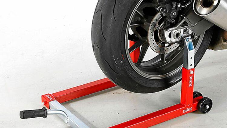 Bremsscheibenschloss 10mm f/ür Roller Scooter Motorroller Bremsscheibe Schloss