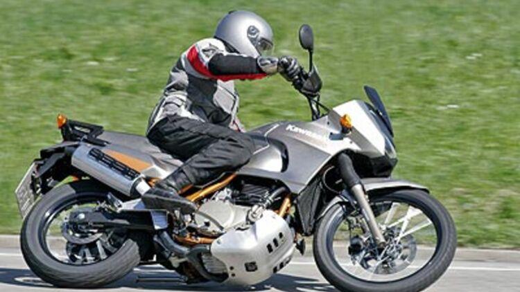 Kupplungshebel f/ür Kawasaki KLE 500 LE500A 1991 bis 2002