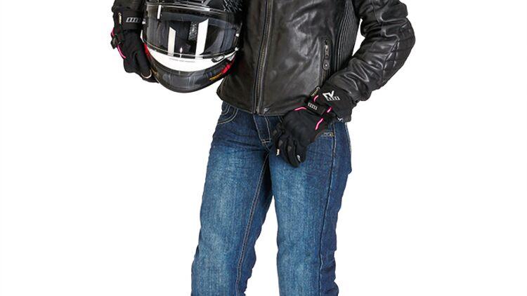 MOTORRAD LEDERKOMBI HERREN Jacke ProSport PSX Größe 58 Hose