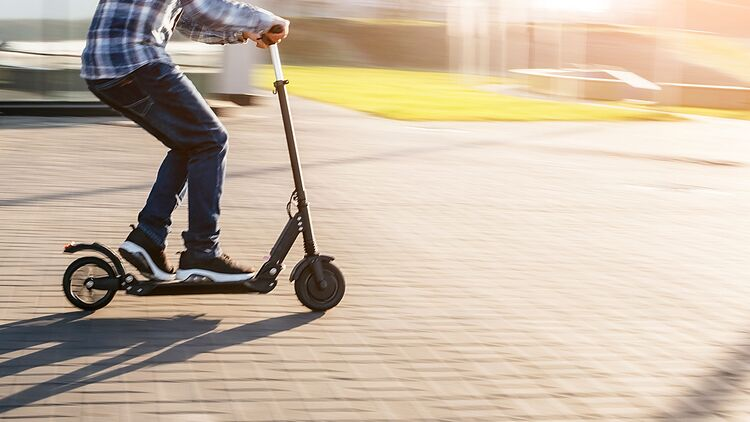 E Scooter Gesetz Tritt Im Juni 2019 In Kraft Motorradonlinede