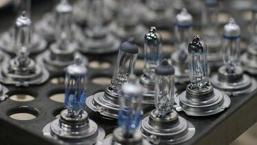 Lampentest H7 Lampen Motorradonline De