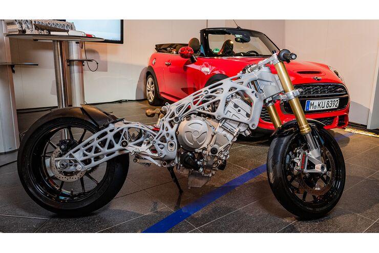 Motorrad Neuheiten 2021 Motorradonline De - Image Inspiration