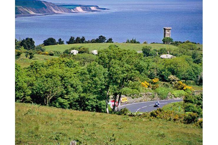 Isle Of Man Kosten