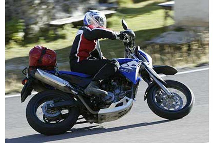 Dauertest-Abschlussbilanz Yamaha XT 660 X - MOTORRADonline.de