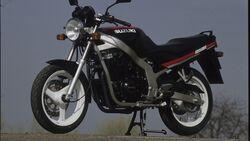 teaserbild Gebrauchtkauf Suzuki GS 500 E